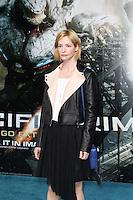 Sienna Guillory, Pacific Rim European Film Premiere, BFI IMAX Waterloo, London UK, 04 July 2013, (Photo by Richard Goldschmidt)