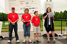 American Heart Association HeartWalk 2011 - May 20th