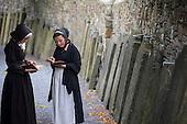 Quakers Memorial Photoshoot