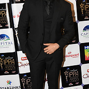 Mikaal Zulfiqar is a Pakistani actor, writer and choreographer arrives at the Annual International Pakistan Prestige Awards (IPPA) at Indigo at The O2 on 9th September 2018, London, UK.