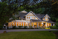Copper Beech Inn - Ivoryton, CT