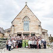 Wedding Anniversary Mass | 24.9.2017