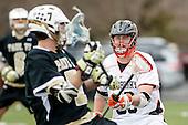 2013 Varsity Lacrosse