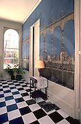 Harrisburg, John Harris Mansion, Interior, Art Deco, South Front Street