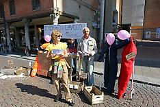 20120505 PROTESTA CGIL PIAZZA TRENTO TRIESTE