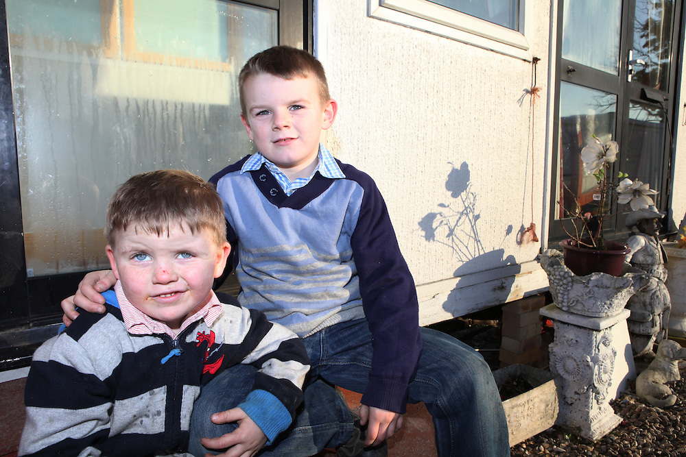 The largest Traveller community in the UK, Dale Farm is under threat of bulldozing. Ninety families face the largest eviction of its kind in recent memory, a nightmare which will force its residents to camp again on roadsides and car-parks.