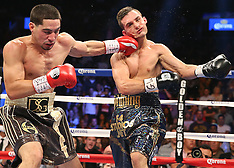 August 9, 2014: Danny Garcia vs Rod Salka