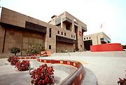 PERU, LIMA, PRE-HISPANIC National Museum of the Nation