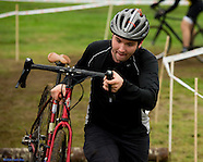 Justin - Cyclocross
