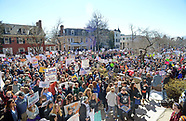 3,000 March For Our Lives in Doylestown