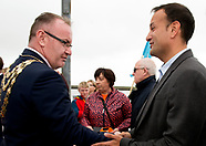 An Taoiseach at Seafest 2017