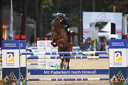 Haßmann, Felix (GER) Barolo H<br /> Paderborn - Paderborn Challenge 2016<br /> © www.sportfotos-lafrentz.de