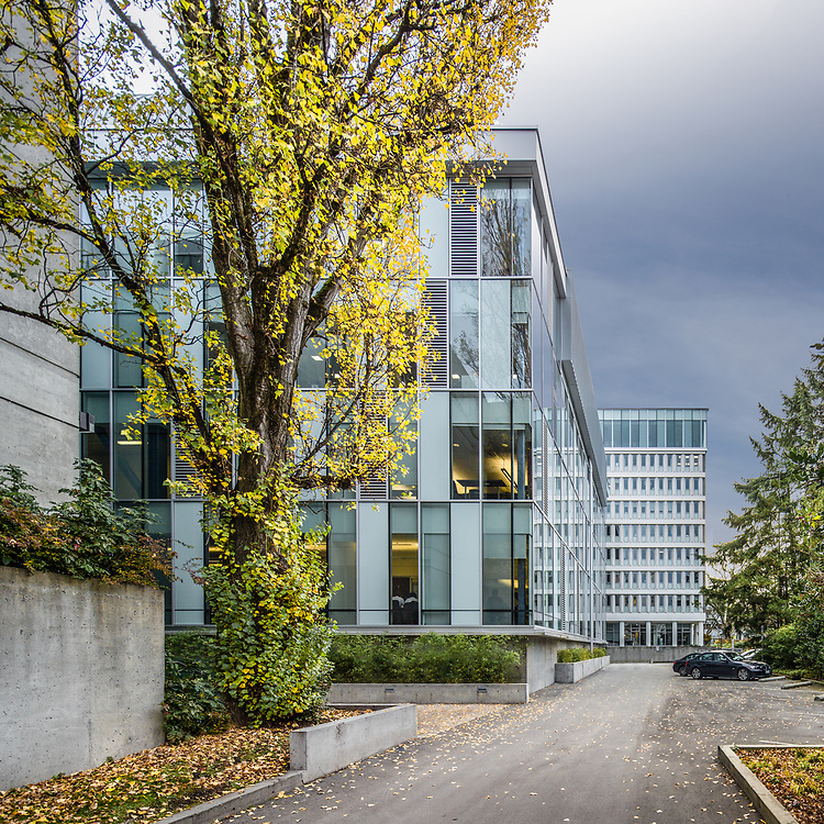 Sauder School of Business, University of British Columbia, Vancouver | Acton Ostry Architects | 2013