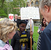 Marriage (Same Sex Couples) Bill discussion in Parliament on <br />