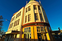 T&G Dome (art deco architecture), Napier, Hawkes Bay, North Island, New Zealand