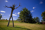 Fruitlands Museum, Harvard, MA