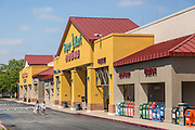 Los Coyotes Shopping Center Buena Park