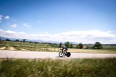 Giro d'Italia Stage 10 Foligno - Montefalco (ITT) May 16th