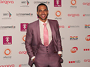 03.JULY.2013. LONDON<br /> <br /> MARVIN HUMES ATTENDS THE ARQIVA COMMERICIAL RADIO AWARDS AT THE WESTMINSTER BRIDGE PARK PLAZA HOTEL.<br /> <br /> BYLINE: EDBIMAGEARCHIVE.CO.UK<br /> <br /> *THIS IMAGE IS STRICTLY FOR UK NEWSPAPERS AND MAGAZINES ONLY*<br /> *FOR WORLD WIDE SALES AND WEB USE PLEASE CONTACT EDBIMAGEARCHIVE - 0208 954 5968*
