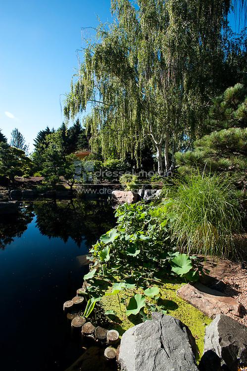 Sho Fu En Garden