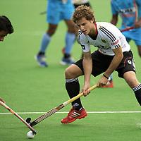 MELBOURNE - Champions Trophy men 2012<br /> Germany  v India 3-2<br /> foto: Oscar Deecke. <br /> FFU PRESS AGENCY COPYRIGHT FRANK UIJLENBROEK