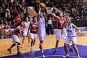 Cile 21/07/2011<br /> Campionato Mondiale Femminile U19<br /> Italia-Egitto<br /> nella foto: Maffenini Giulia<br /> foto ciamillo-castoria