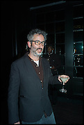 DAVID BADDIEL, Party to celebrate Vanity Fair's very British Hollywood issue. Hosted by Vanity Fair and Working Title. Beaufort Bar, Savoy Hotel. London. 6 Feb 2015