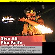 Siva Afi 2015
