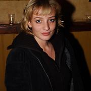 Uitreiking Starstyle award, Karina Smulders