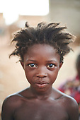 Portraits - Burkina Faso