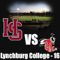Lacrosse vs Lynchburg [Senior Day] - 16