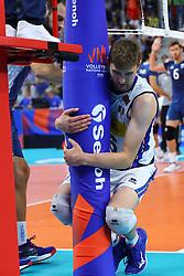 OLEG ANTONOV (ITALIA)<br /> ITALIA - ARGENTINA<br /> PALLAVOLO VNL VOLLEYBALL NATIONS LEAGUE 2019<br /> MILANO 22-06-2019<br /> FOTO GALBIATI -  RUBIN
