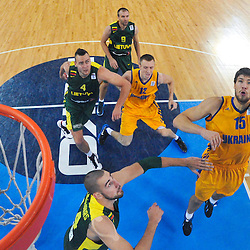 20130915: SLO, Basketball - Eurobasket 2013, Day 12