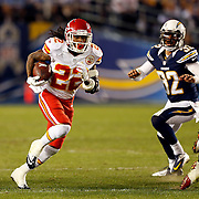 2012 Chiefs at Chargers