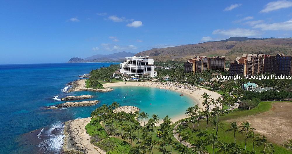 Koolina, Lagoons, Leeward, Oahu, Hawaii