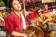 05 APRIL 2013 - CHIANG MAI, THAILAND:      PHOTO BY JACK KURTZ