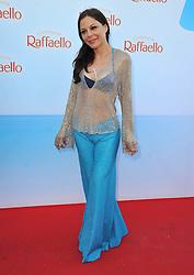 Naike Rivelli attends the Raffaello Summer Day 2013 at Kronprinzenpalais, Berlin, Germany. Friday June 21, 2013. Picture by Schneider-Press / John Farr / i-Images.<br /> UK &amp; USA ONLY