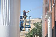 um-lyceum cleaning 072211