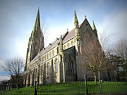 St Eugene's Cathedral, Francis Street, Derry City – 1851,