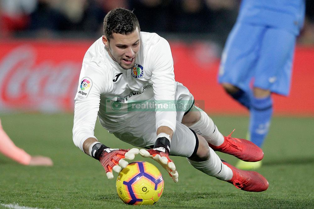 صور مباراة : خيتافي - برشلونة 1-2 ( 06-01-2019 ) 664964-022
