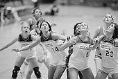 1980's Stanford Women's Basketball