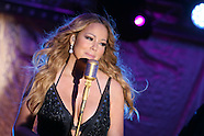 Cannes Lions Festival - ClearChannel Party with Mariah Carey