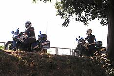 20120717 NUOVE MOTO POLIZIA