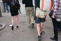legs in London