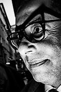Gianni Pittella. Rome 10 April 2018. Christian Mantuano / OneShot