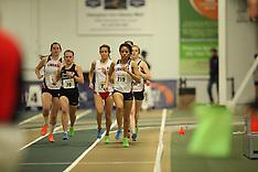 D1 Women's 800M Trials