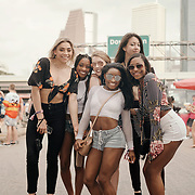Simone Biles and friends<br /> <br /> &copy; TODD SPOTH PHOTOGRAPHY, LLC