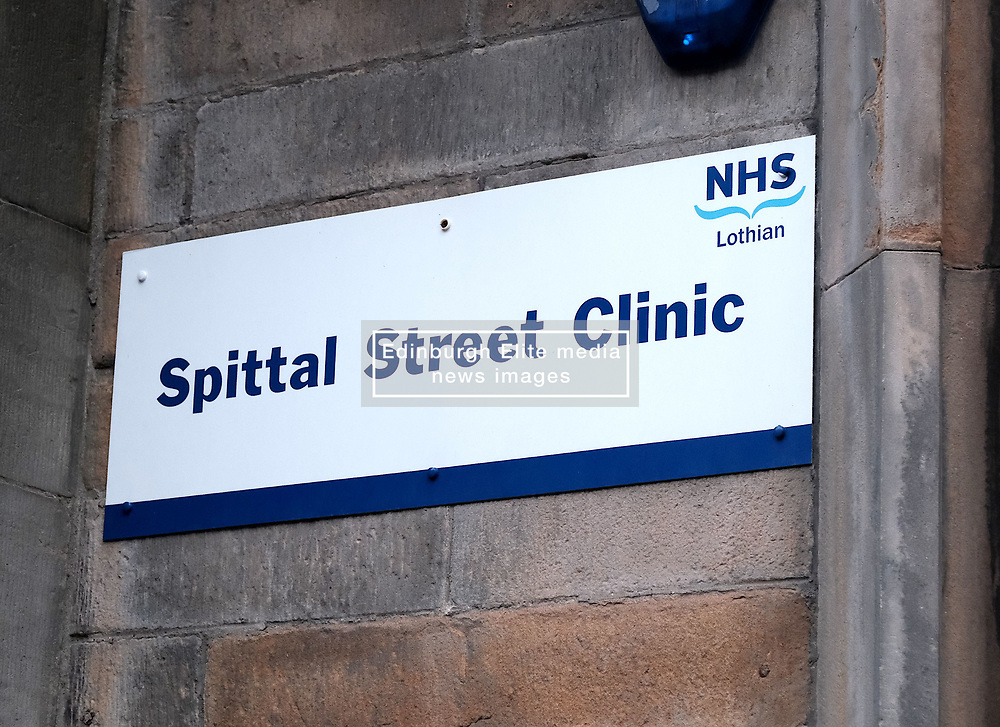Public Health Minister Joe Fitzpatrick MSP visited the Street Outreach Programme in Edinburgh today, Friday 4th January 2019<br /> <br /> The programme provides essential primary health care for homeless patients.<br /> <br /> <br /> Pictured: General View of Spittal Street Clinic<br /> <br /> Alex Todd | Edinburgh Elite media