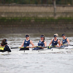 Crews 451+ - Fours Head 2013