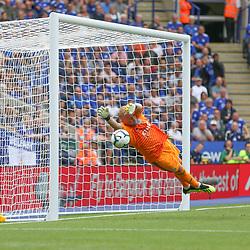 Leicester City v Wolves, Premier League, 18 August 2018